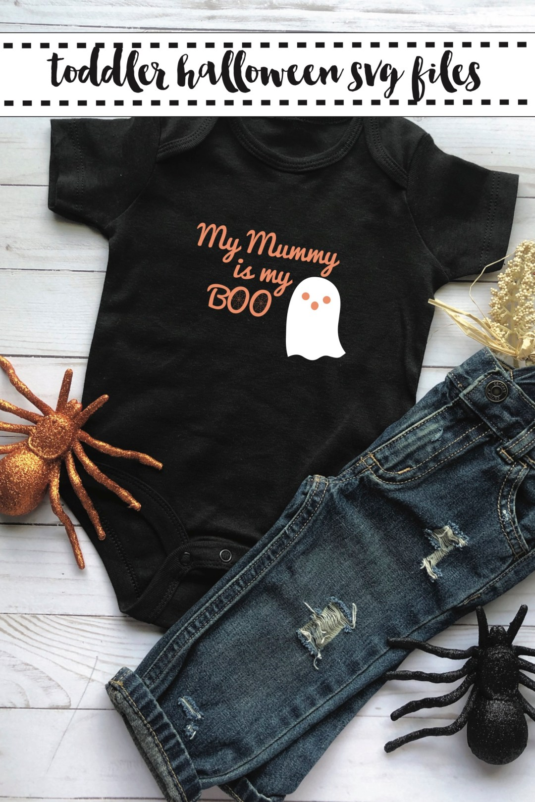 Toddler Halloween Shirts