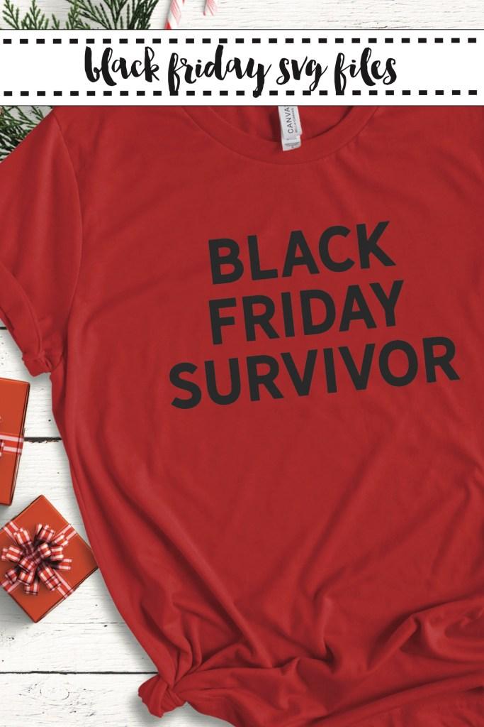 Black Friday Shirts