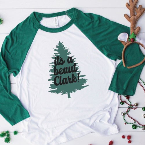 Christmas Shirt