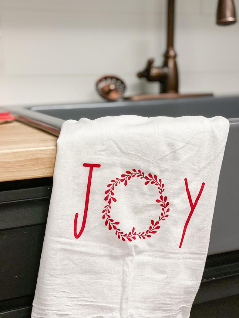 Farmhouse Kitchen Towel