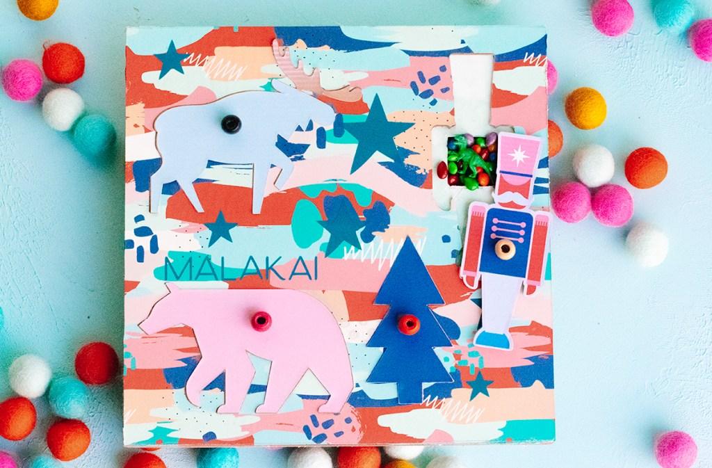See Lindsay DIY Puzzle
