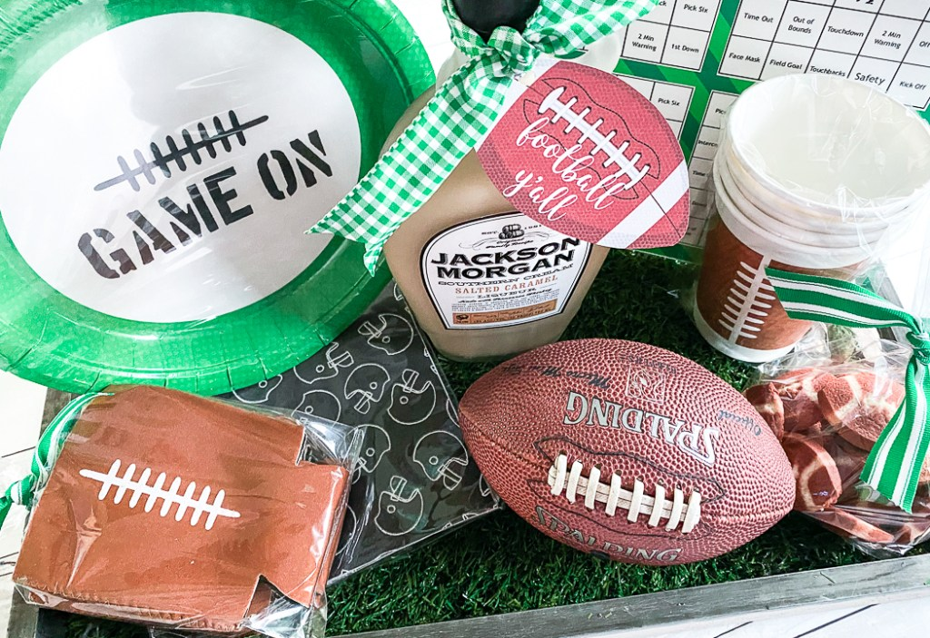 Football Party Kit