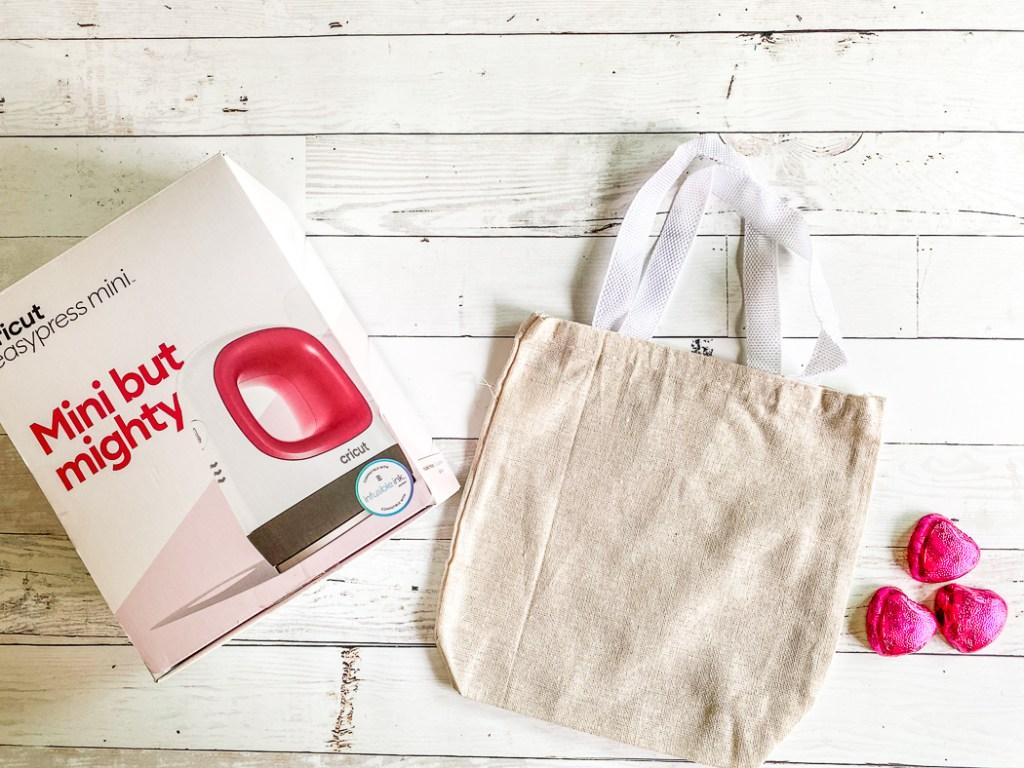EasyPress Mini Canvas Bag