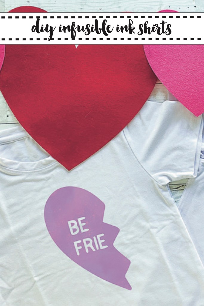 DIY BFF Shirts