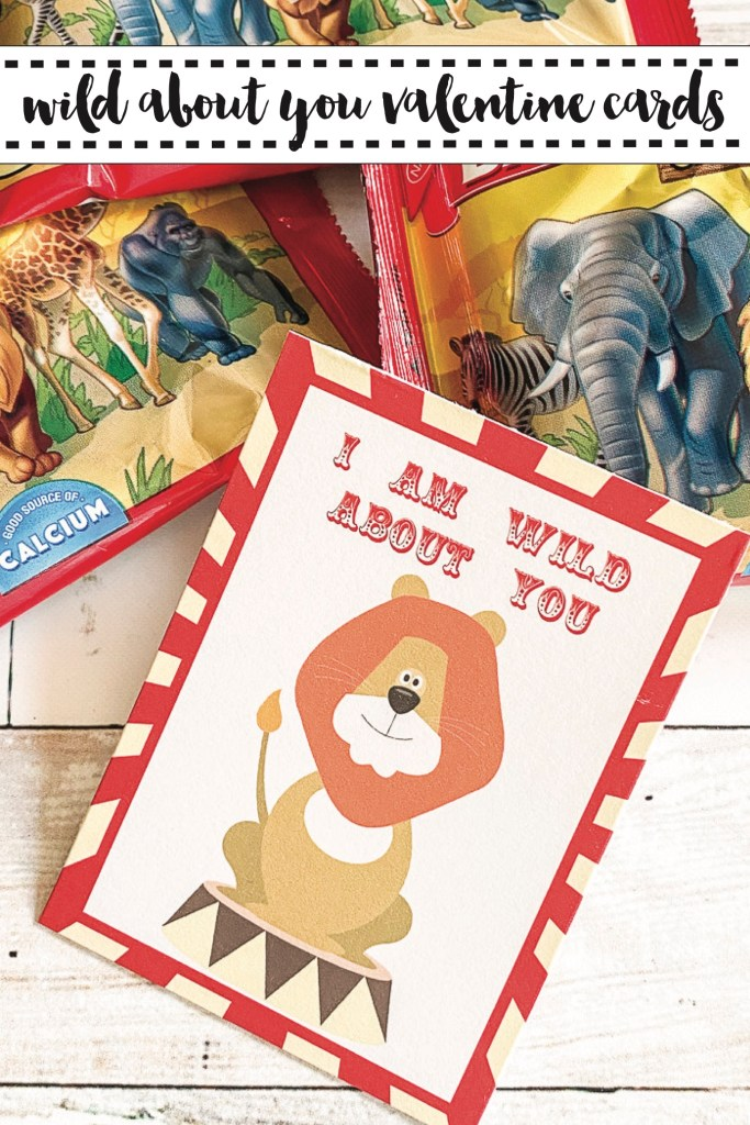 Valentine's Day Cards for Kids
