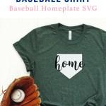Baseball Shirt Baseball Glove