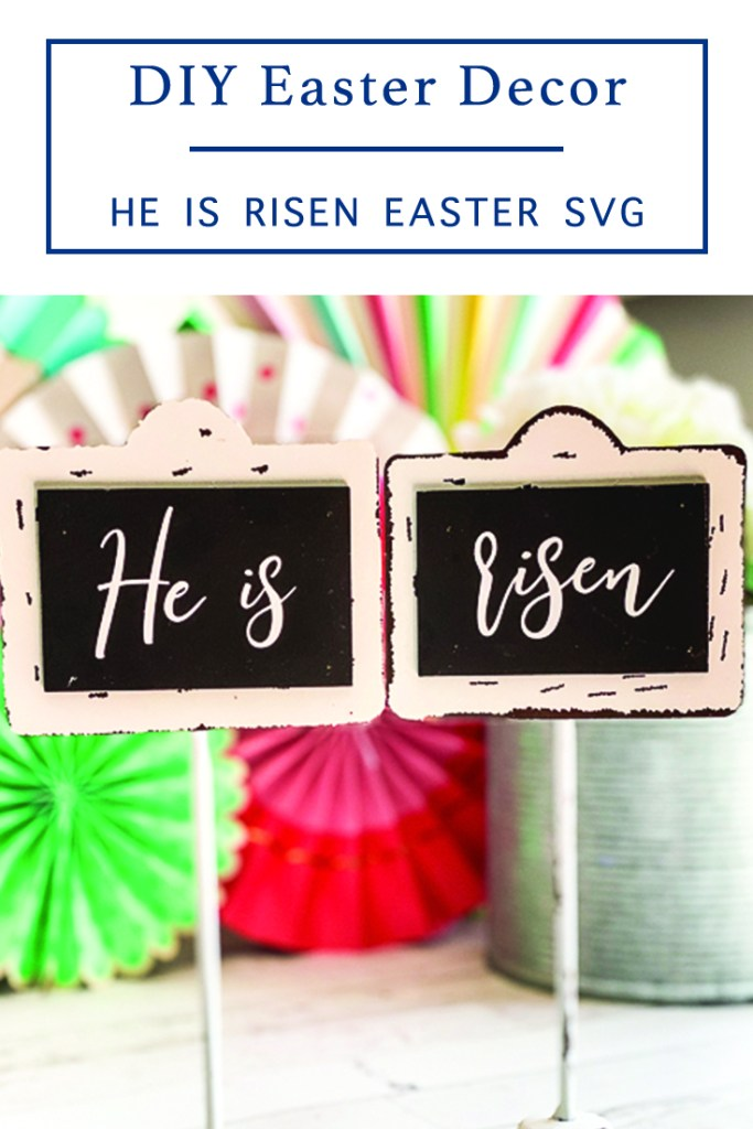 DIY Easter Craft