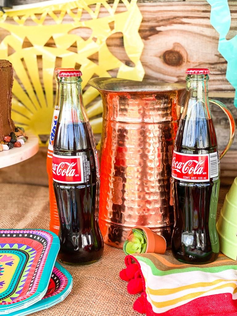 Mexican Cola