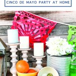 Cinco Party