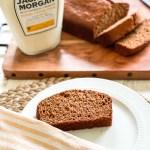 banana bread Jackson Morgan Southern Cream