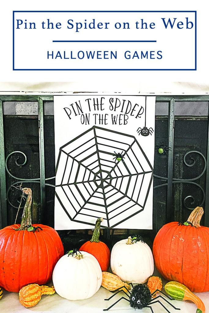 Free Halloween Game Ideas