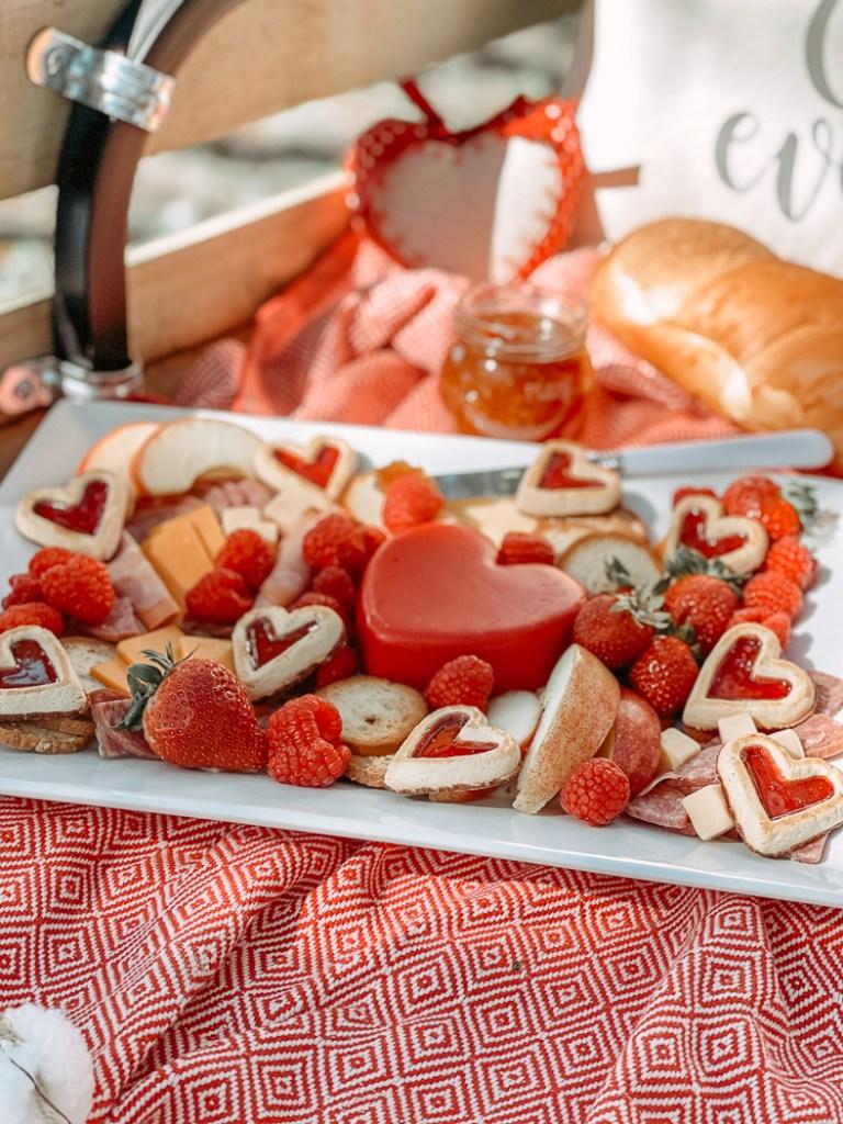 Valentine Charcuterie