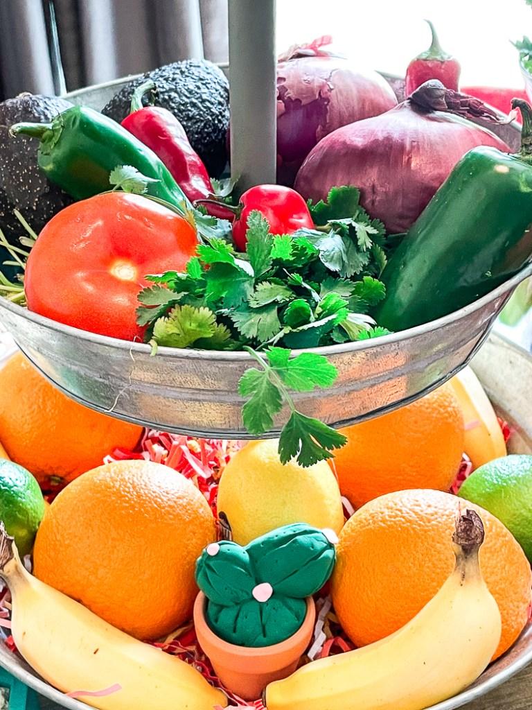 Fresh Fruit Veggies