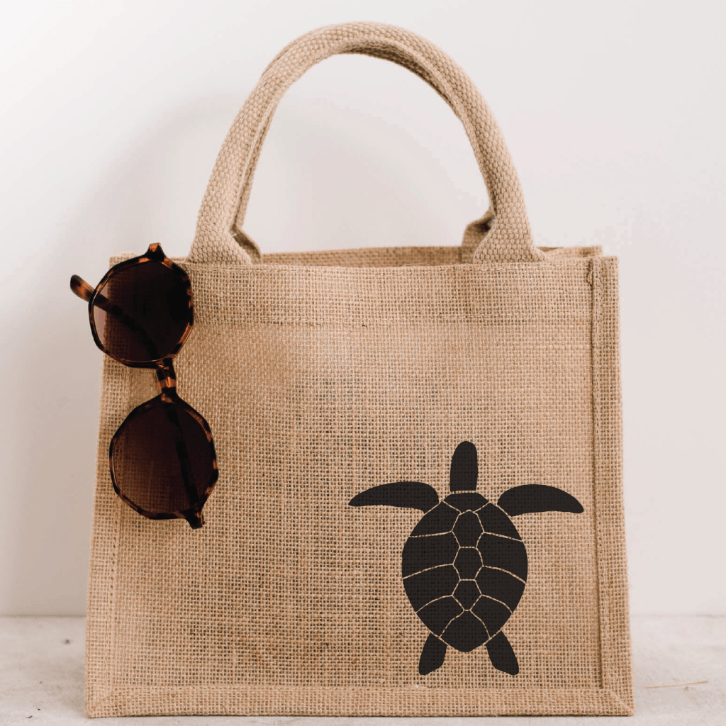 Sunglasses Sea Turtle Bag