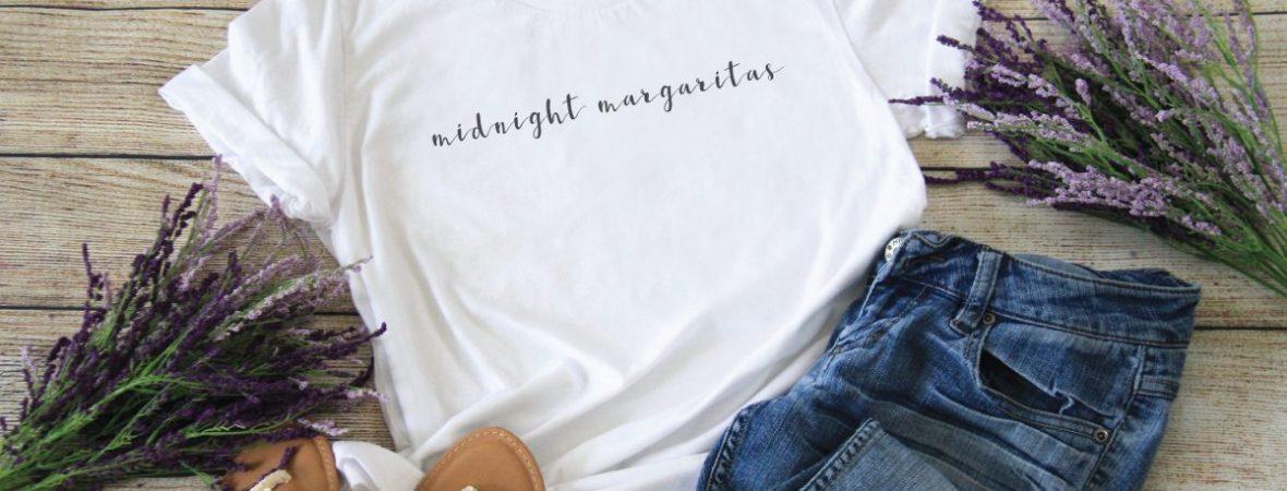Practical Magic Inspired Shirt