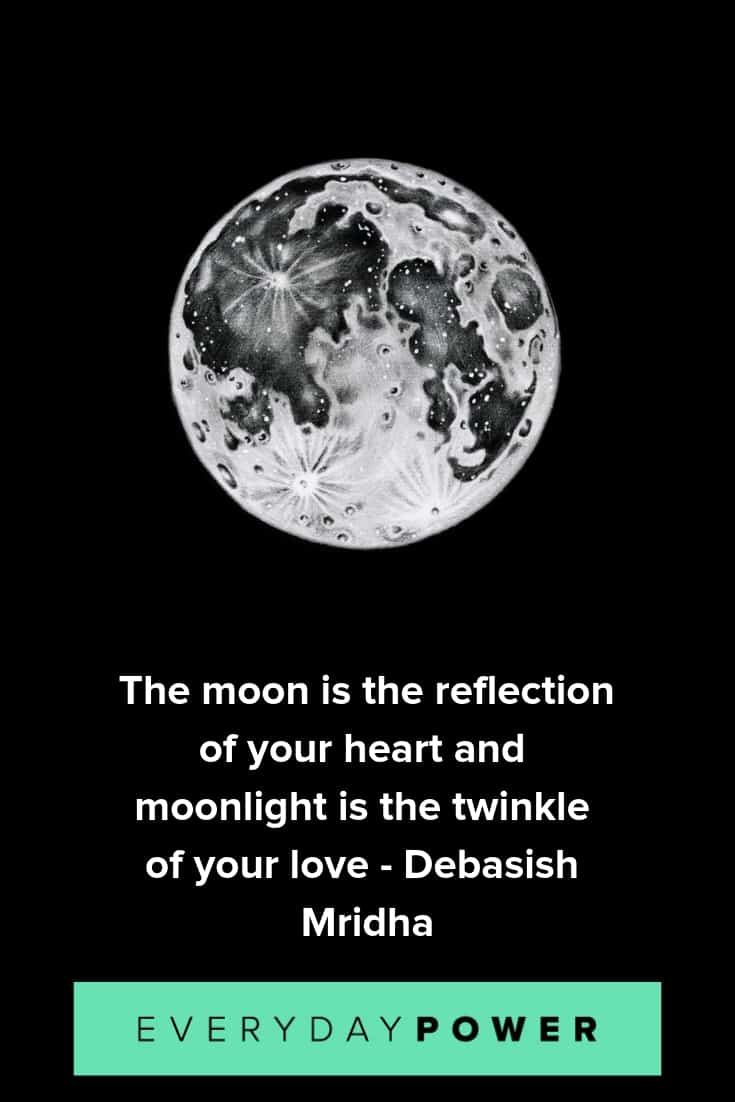 Moon Sayings Proverbs : sayings, proverbs, Quotes, Celebrating, Shine, Darkness, (2021)