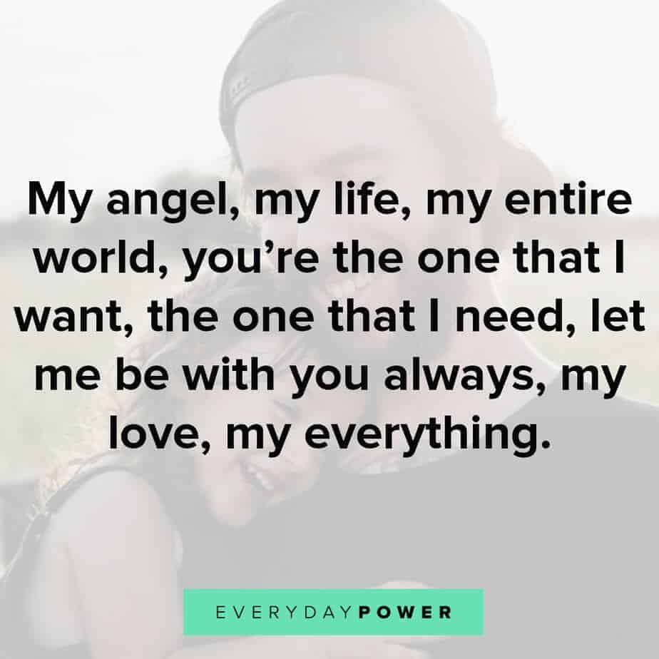 pic Nice Romantic Quotes For Him 265 love quotes for him deep