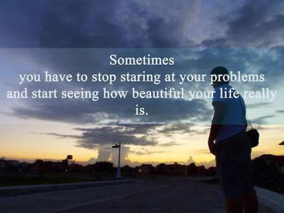 Inspirational Picture Quotes life is beautiful