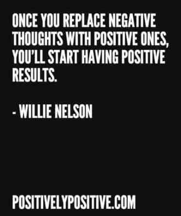 Inspirational Picture Quotes be positive