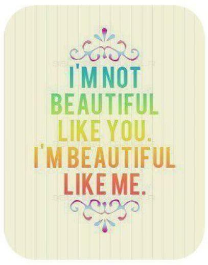 inspirational picture quotes you are beautiful