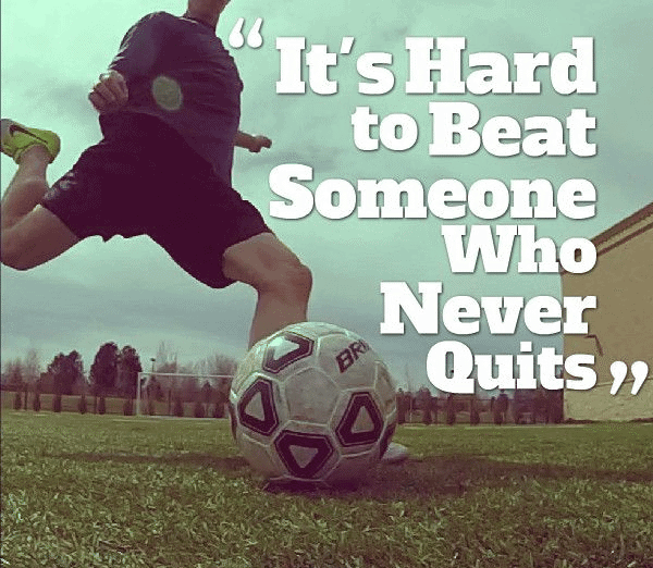 Motivational Quotes Messi Soccer