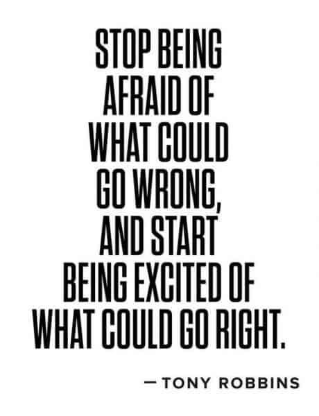 50 Tony Robbins Quotes on Success, Motivation & Life
