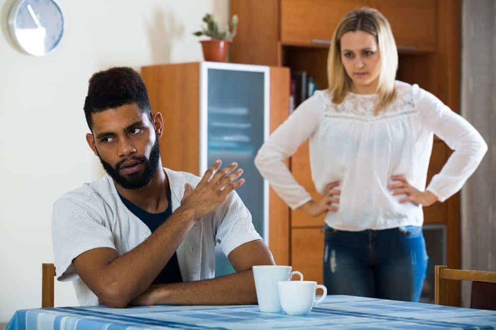 Moving Bad Relationship