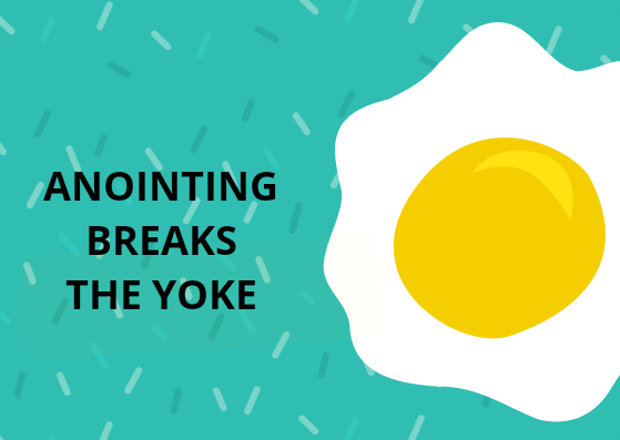30 Prayer Point On Breaking Yokes | PRAYER POINTS