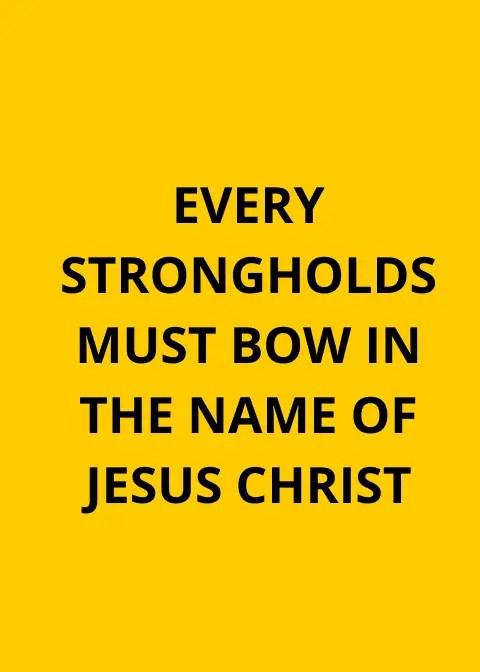 هرڅوک باید د عیسی مسیح په نوم پیژندل کیږدی