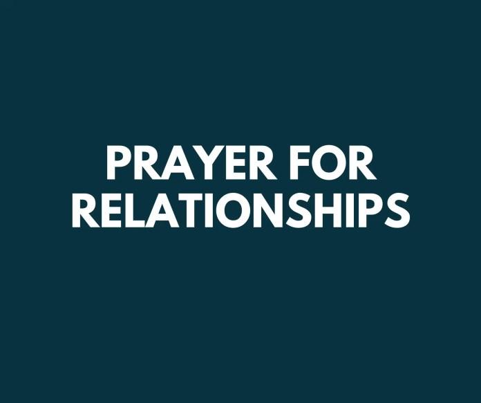 Prusu di relazioni putenti per e coppie