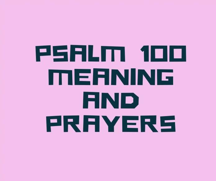 د 100 آیت معنی د آیت سره آیت