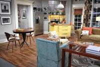 Set Design: Turning an LA Sound Stage into a NYC Apartment