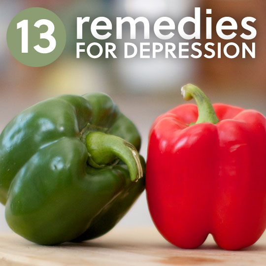 These simple natural remedies and lifestyle changes can have a big impact on how you feel...