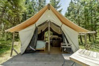 Glamping Oregon | Luxury Camping Sites | Pacific Northwest ...
