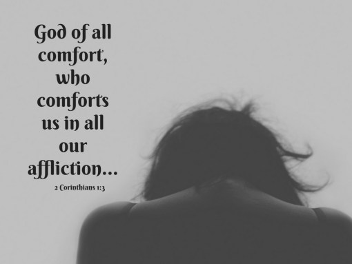 God of all Compassion