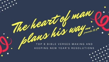 If God Wrote Our New Year\'s Resolutions - Everyday Servant
