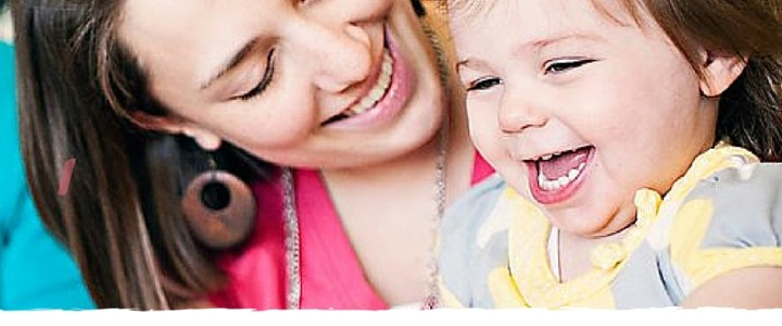 A Mother's New Year Resolutions |