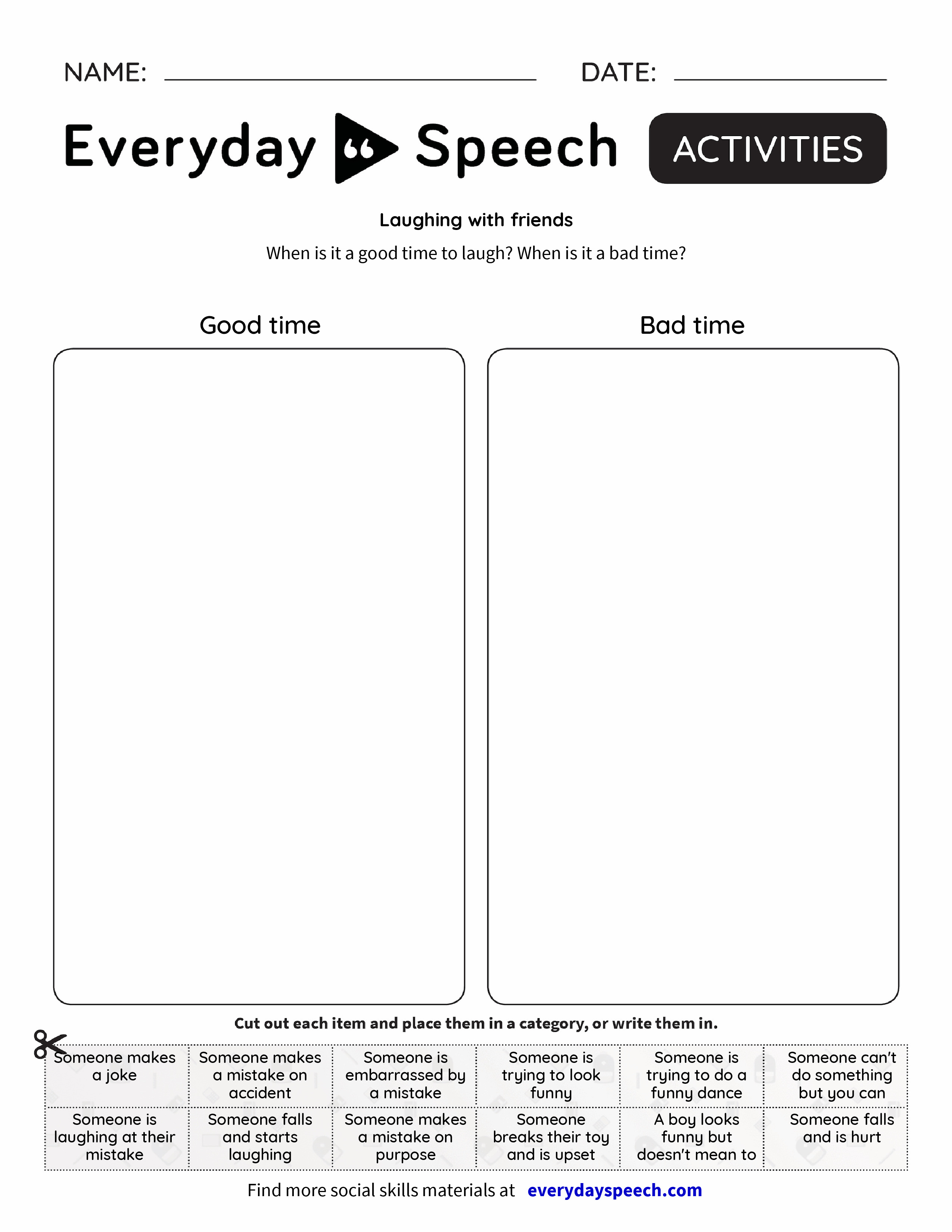 Bad Friends Pdf   Good Touch Bad Coloring Book Free Coloring ...