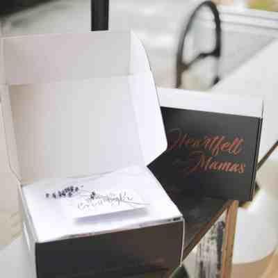 heartfelt mamas gift box