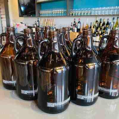 alcohol delivery in spokane