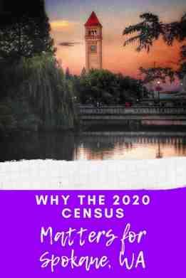 spokane census