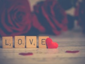 Falling in Love Signs