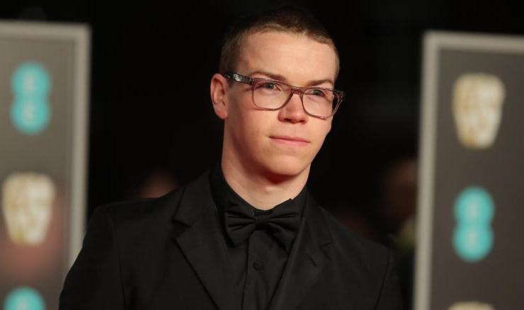 Will Poulter to play as Adam