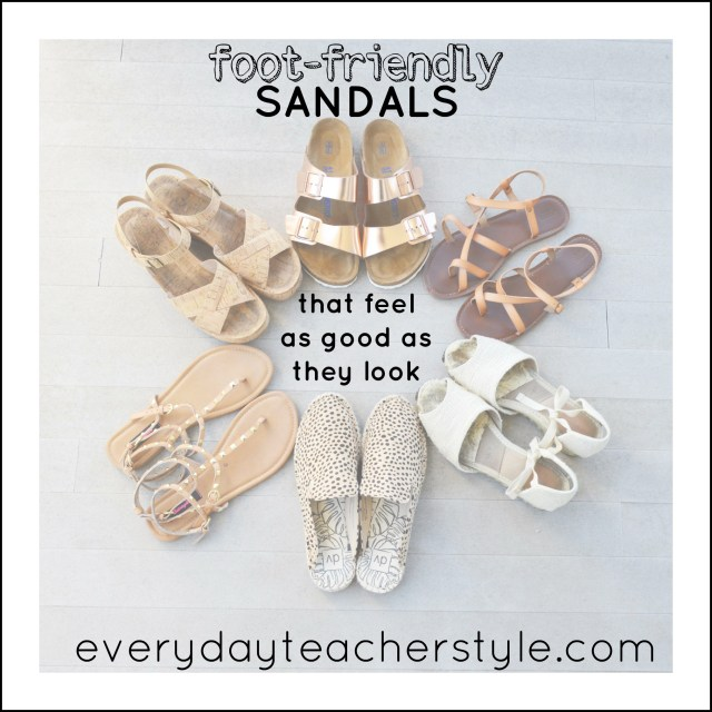 comfortable-sandals-for-bunions