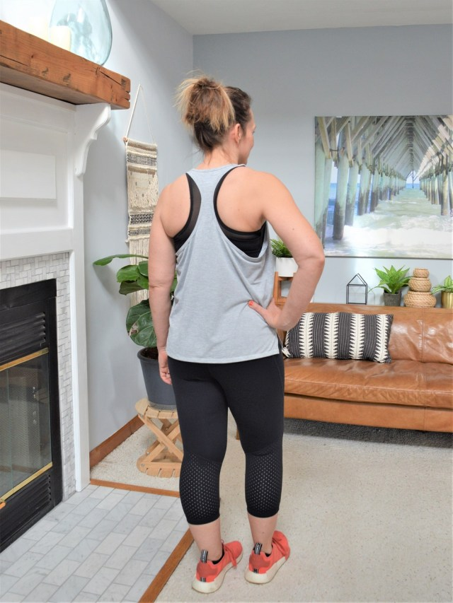 Amazon Core 10 Lighter Than Air Performance Racerback Tank Review