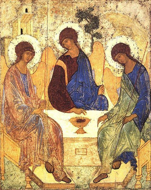 The Perplexing Trinity