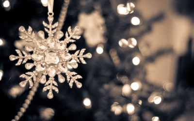 Reclaiming Christmas with our words