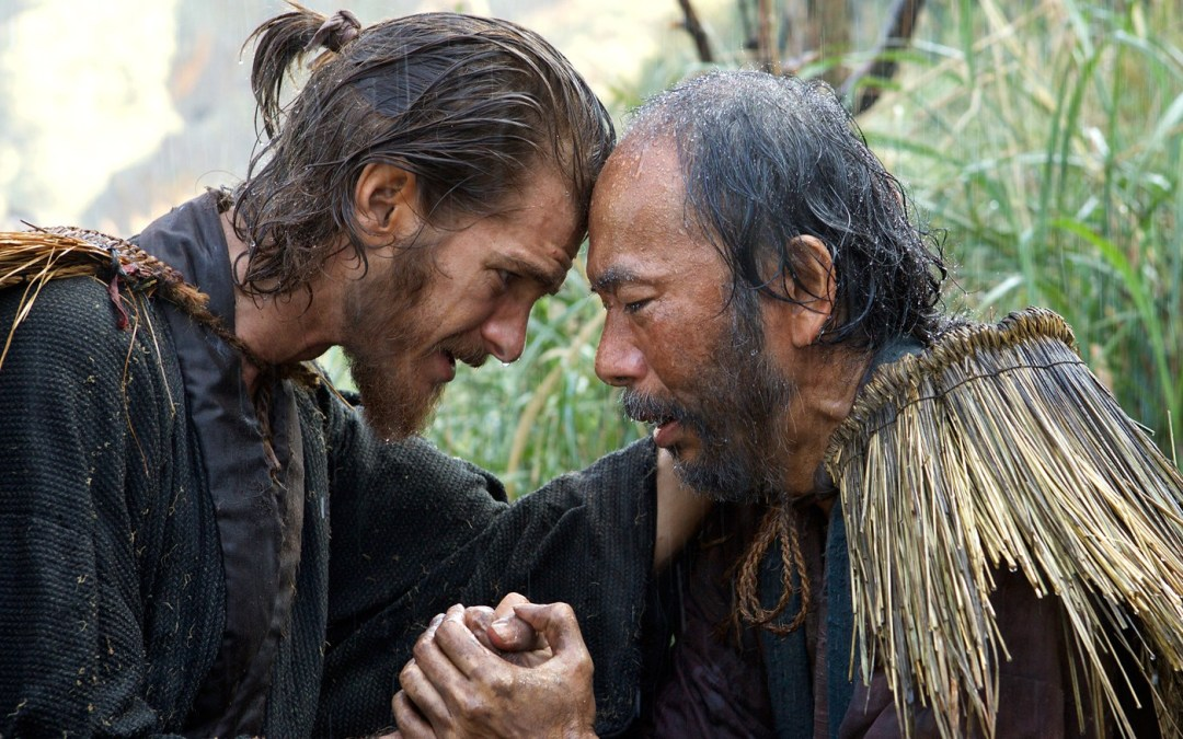 Should you ever deny your faith? Reflections on the movie 'Silence'