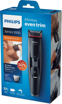 Philips Trimmer BT5200/15 Packaging