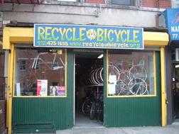 recycleabike